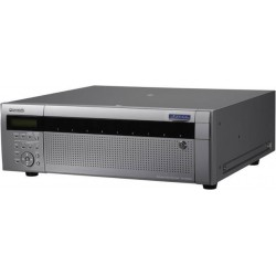 Network Disk Recorder WJ-ND400