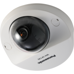 Dome Network Camera WV-SF132